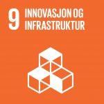 FNs bærekraftmål 9: Innovasjon og infrastruktur