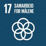 FNs bærekraftmål 17: Samarbeid for målene